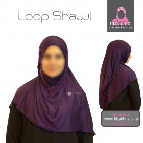 Loop Shawl