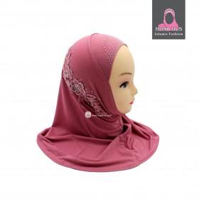 Hijab for jenter