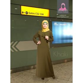 One Way Khaki