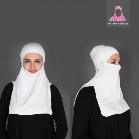 Ninja-niqab