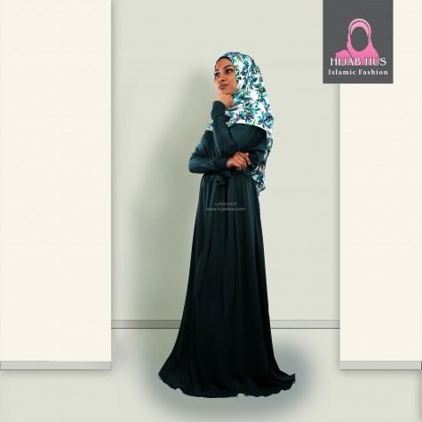 Drape Abaya