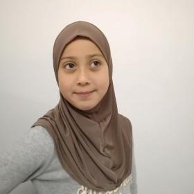 Hijab til jenter