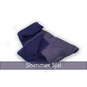 Shimmer Sjal