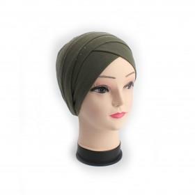 Warp Turban