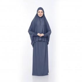 Jersey Beklær - Mørke blå