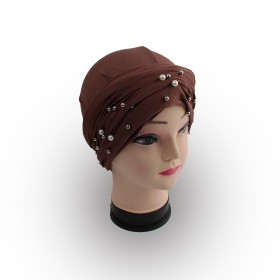 Head Wrap Turban - Perler