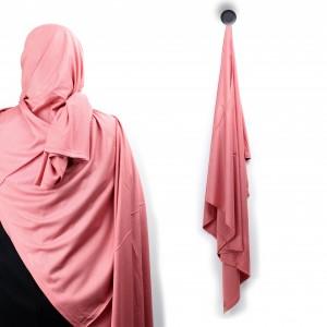 Maxi Jersey Sjal - Plush