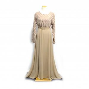 Amira Maxi kjole