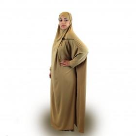 Sara Jilbab - Sand