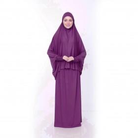 Jersey Beklær - Purple
