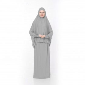 Jersey Beklær - light grey