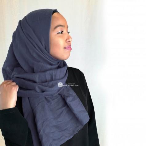 Linen shawl