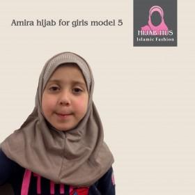 AMIRA BARN / glimmer