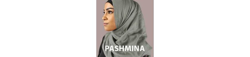 PASHMINA SJAL
