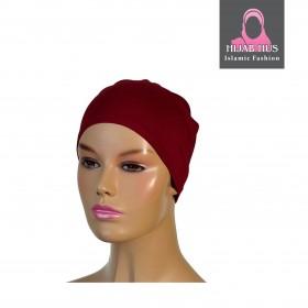 Lycra bonnet
