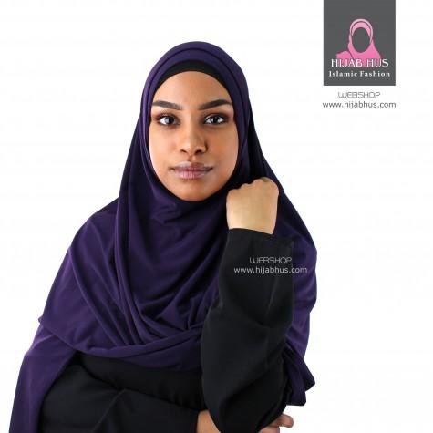 Double ready hijab