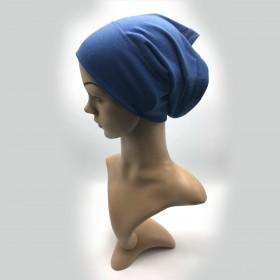 Bomuld bonnet