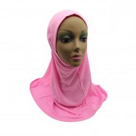Bomuld Hijab / 1 del