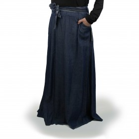 Jeans Nederdel