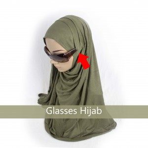 Briller Hijab