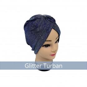 Glitter Turban