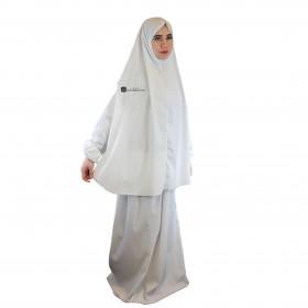 Hvid Bede Tøj
