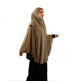 Maxi Jersey Khimar / To dele