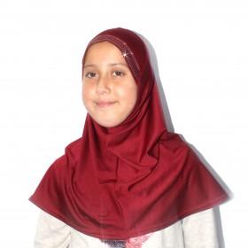 Hijab for piger