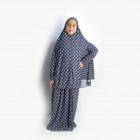 Saly Zaynab Bede Tøj - Navy