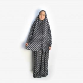 Saly Zaynab Bede Tøj - Black