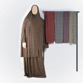 Sajeda bedetøj