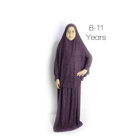 Sajera Bede Tøj 8-11 År