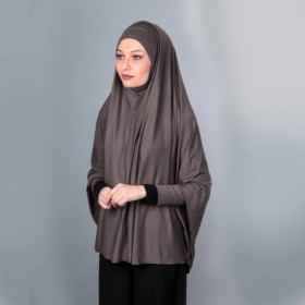 Bat Sleeve Khimar