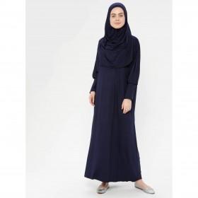 Jersey Bede Tøj - Mørkeblå