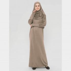 Jersey Bede Tøj - Sand