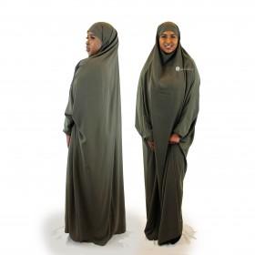Simpel jilbab SARA