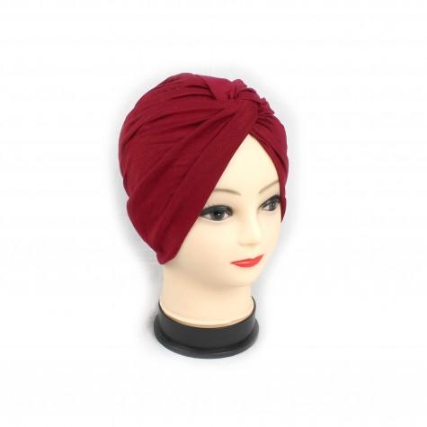 Twist Jersey Turban