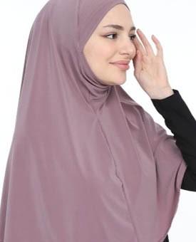 Køb Hijab & Khimar