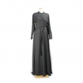 Cloche Maxi klänning