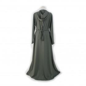 Hoodie Abaya